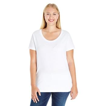 Ladies' Curvy T-Shirt
