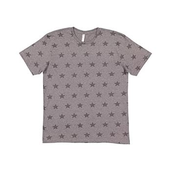 Mens' Five Star T-Shirt