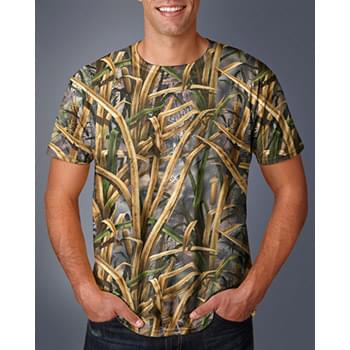 Men's Licensed Camo T-Shirt