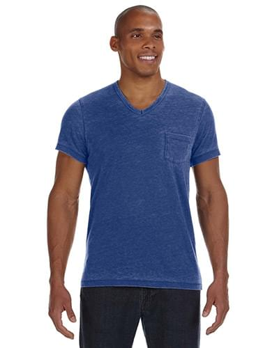 Men's Leo V-Neck T-Shirt