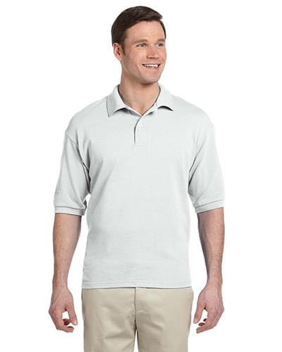 5.9 oz., 50/50 Piqu Polo with SpotShield