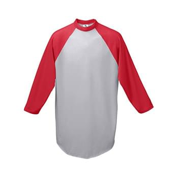 Youth 3/4-Sleeve Baseball?Jersey