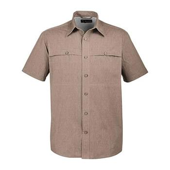 Men's Rockhill Breathable Woven Shirt