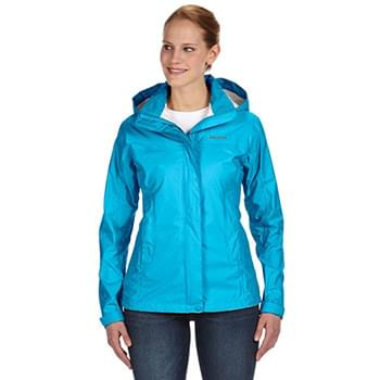 Ladies' PreCip Jacket
