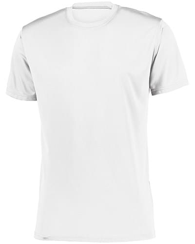 Youth Attain Set-In Sleeve Wicking T-Shirt