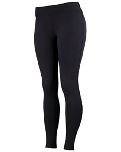 Girls' Brushed Back Leggings