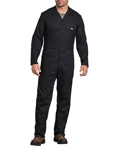 Men's FLEX Long-Sleeve Coverall