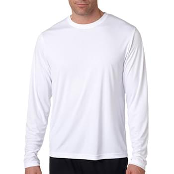 Adult Cool DRI with FreshIQ Long-Sleeve Performance T-Shirt