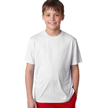 Youth Cool DRI with FreshIQ Performance T-Shirt
