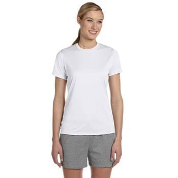 Ladies' Cool DRI with FreshIQ Performance T-Shirt