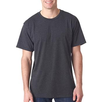 Adult Adult Heather Ring-Spun Jersey Tee