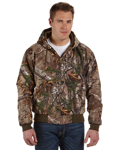 Men's Tall Realtree? Xtra Cheyenne Jacket