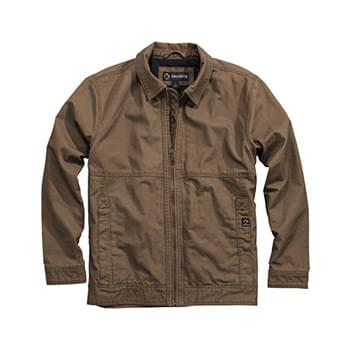 Midweight Canyon Cloth Cotton Canvas Jacket