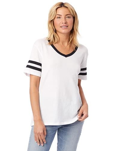 Ladies' Varisty T-Shirt