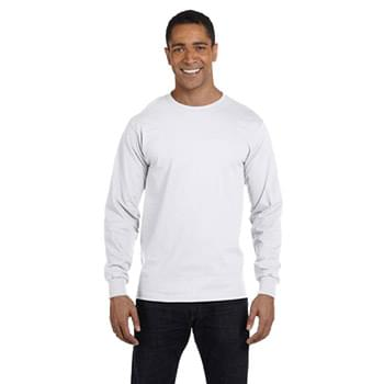 Adult 6.1 oz. Long-Sleeve Beefy-T?