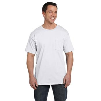 Adult 6.1 oz. Beefy-T with Pocket