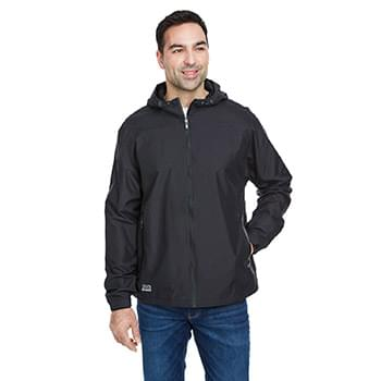 Men's Torrent Waterproof Hooded Jacket