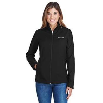 Ladies' Kruser Ridge? Soft Shell