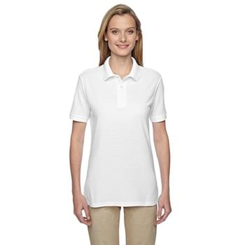 Ladies' 5.3 oz. Easy Care Polo