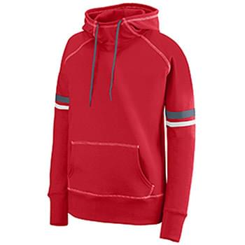 Ladies' Spray Hoodie