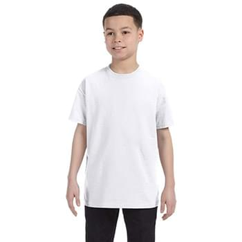 Youth 6.1 oz. Tagless T-Shirt