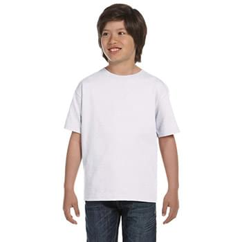 Youth 5.2 oz., Comfortsoft? Cotton T-Shirt