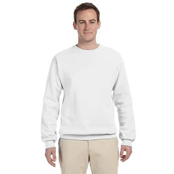 Adult 8 oz. NuBlend Fleece Crew