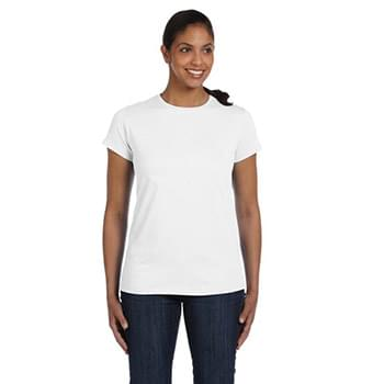 Ladies' Tagless T-Shirt