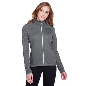 Ladies' Icon Full-Zip