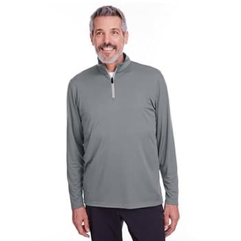 Men's Icon Quarter-Zip