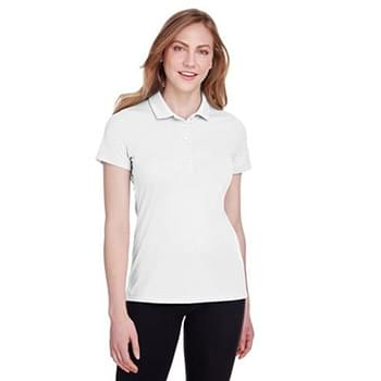Ladies' Fusion Polo