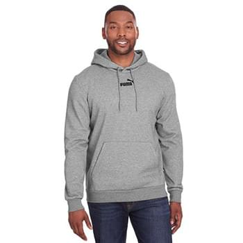 Adult Puma Essential Fleece Hoodie