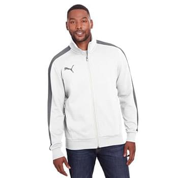 Adult P48 Fleece Track Jacket