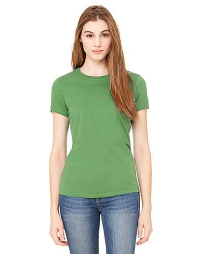 Ladies' Jersey Short-Sleeve T-Shirt