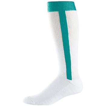 Youth Baseball Stirrup Socks (7-9)