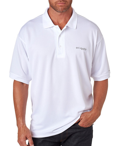 Men's Perfect Cast Polo