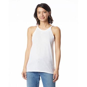 Ladies' Slub Sporty Tank