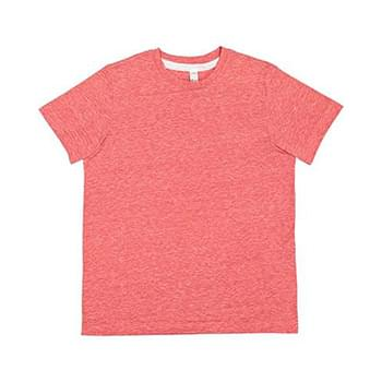 Youth Harborside Melange Jersey T-Shirt