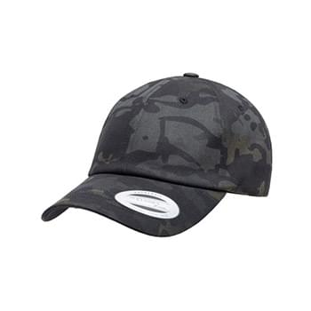 Low Profile Cotton Twill Multicam? Cap