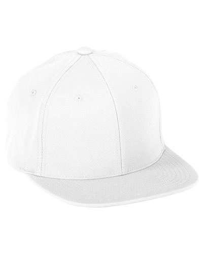 Youth Flexfit? Flat Bill Cap