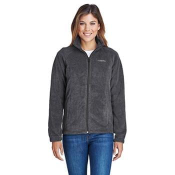 Ladies' Benton Springs? Full-Zip Fleece
