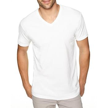 Men's Sueded V-Neck T-Shirt