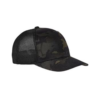 Adult Flexfit? Multicam? Trucker Mesh Cap