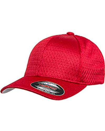 Youth Flexfit Athletic Mesh Cap