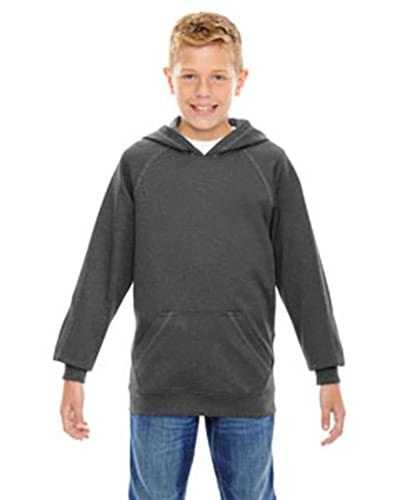 Youth Pivot Performance Fleece Hoodie