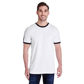 Men's Retro Ringer T-Shirt