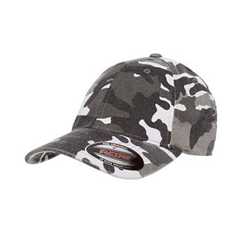 Adult Cotton Camouflage Cap