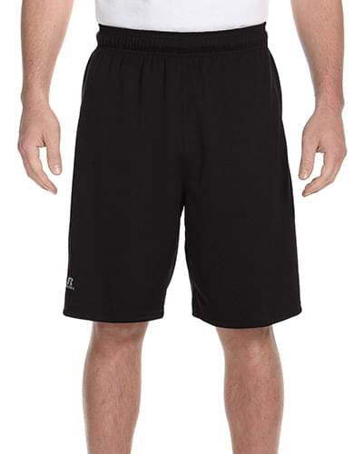 Dri-Power Colorblock Short
