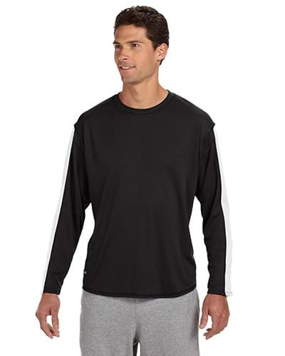 Long-Sleeve Performance T-Shirt