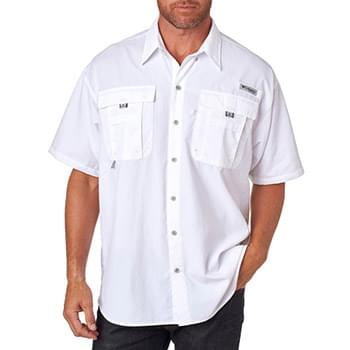 Men's Bahama II Short-Sleeve Shirt